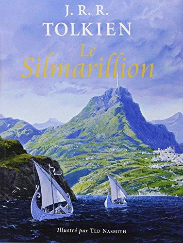 Le Silmarillion (TOLKIEN)