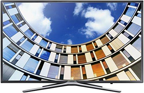 Abbildung Samsung M5570 138 cm (55 Zoll) Fernseher (Full HD, Triple Tuner, Smart TV)