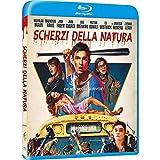 Scherzi della Natura (Blu-Ray)