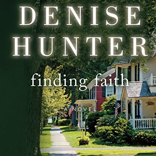 Finding Faith cover art