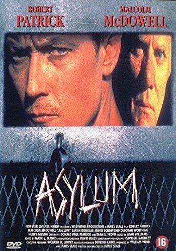 STUDIO CANAL - ASYLUM (1 DVD)