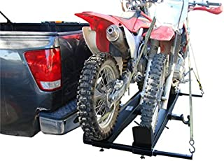 Extra Wide 1000lb Double DirtBike 2