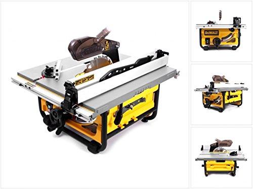 Tischkreissaege 1700 Watt 250x30mm 77/63