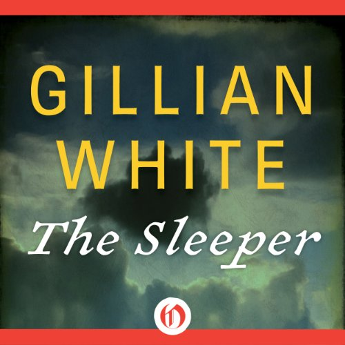 The Sleeper audiobook cover art