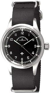 Zeno-Watch – Orologio da polso – Uomo – PRS Medium automatico (NATO) – PRS-53-a1