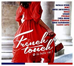 French Touch [CD]
