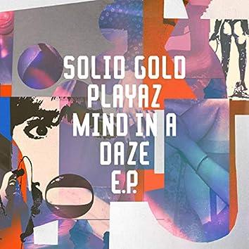 Mind In A Daze EP
