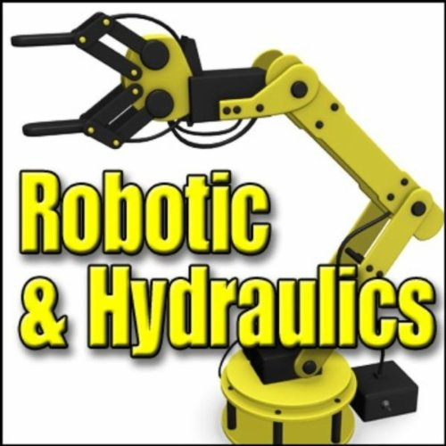 top 10 hydraulic robotic arms Industrial, Robotics-Large automated robot arms: constant movement, mechanical noise …