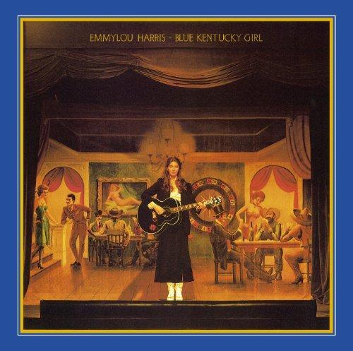 Blue Kentucky Girl - Edition remasterisée