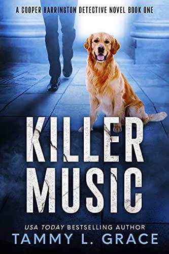 Killer Music (Cooper Harrington Detective Novels Book 1)