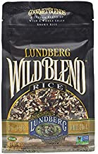 Lundberg Wild Blend Rice 16oz (Pack of one)