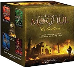 Empire Of The Moghul Collection (5 Books)