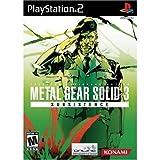 Metal Gear Solid 3 Subsistence (Renewed)