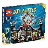 Lego Atlantis Portal Of Atlantis Style# 8078