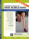TriggerPoint Performance Self-Massage Therapy for Knee Aches & Pains Educational DVD