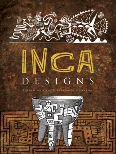 Inca Designs (Dover Pictorial Archive)