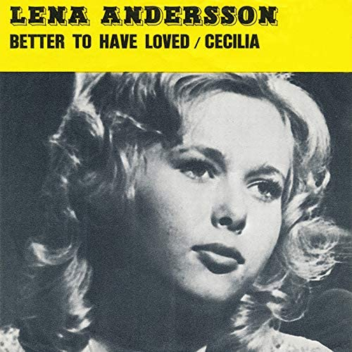 Lena Andersson