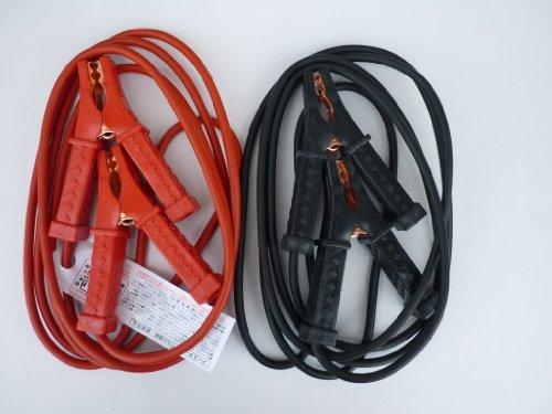 BAL ( 大橋産業 ) ブースターケーブル 100A3.5M 1634