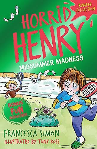 Horrid Henry: Midsummer Madness