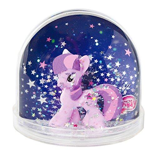 Trousselier - My Little Pony - Twilight Sparkle - Boule à Neige - Porte Photo