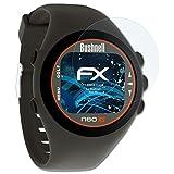 atFoliX Anti-Choc Film Protecteur Compatible avec Bushnell Neo XS Film Protecteur, Ultra Clair et Absorbant Les Chocs FX...