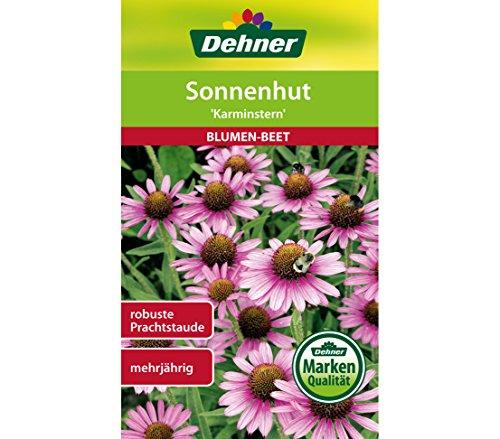 Dehner bloemzaad, zonnehoed,