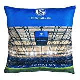 FC Schalke 04 Kissen LED -