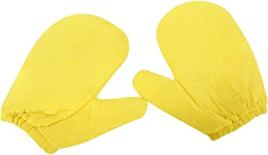 Pikachu Costume Gloves