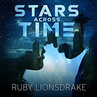 Stars Across Time Titelbild