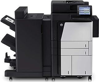 HP LaserJet Enterprise flow M830z - Impresora multifunción (Laser, Mono, Mono, 56 ppm, 1200 x 1200 DPI, PCL 5e, PCL 6, PDF...