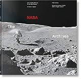 Les Archives de la NASA : 60 ans dans l'espace. Avec un livret en français...
