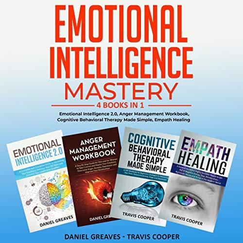 Couverture de Emotional Intelligence Mastery