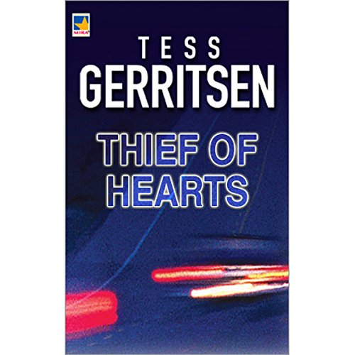 Thief of Hearts cover art