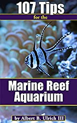fast reading saltwater aquarium book with tips everyone can use