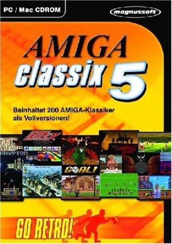 Amiga Classix 5