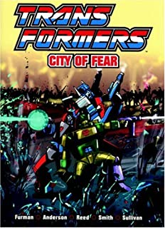 Best transformers city of fear Reviews