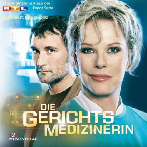 Die Originalmusik aus der RTL Event Serie.