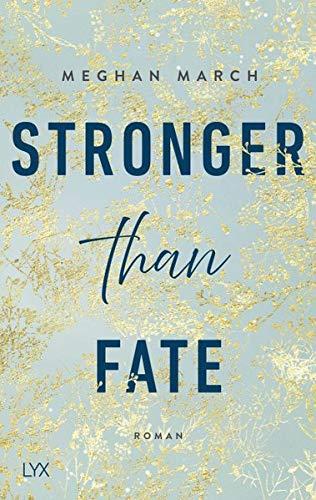 Stronger than Fate (Richer-than-Sin-Reihe, Band 3)