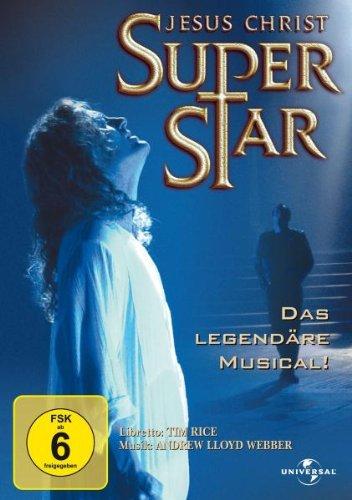 Jesus Christ Superstar - Musical