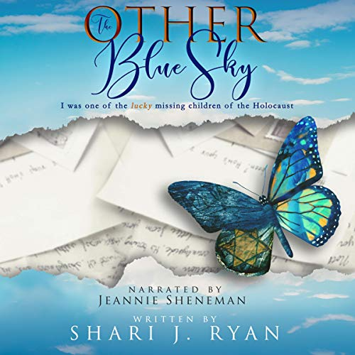 The Other Blue Sky Audiobook By Shari J. Ryan cover art