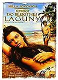 Return to the Blue Lagoon (English audio. English subtitles)