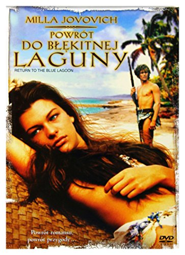 Return to the Blue Lagoon (IMPORT) (No hay versión española)