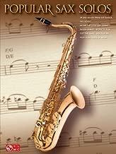 Best tenor sax solo sheet music Reviews