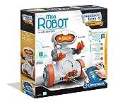 Clementoni-Mon Robot 2.0, Mehrfarbig