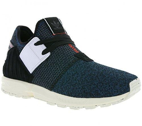Adidas Zx Flux Plus-Originals Surpet / cblack / owhite a (36 2/3)
