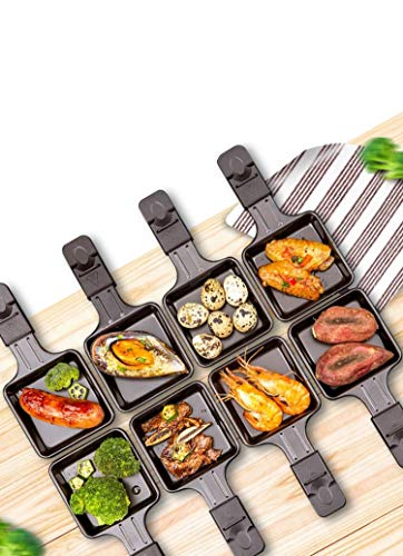 Leogreen Raclettes