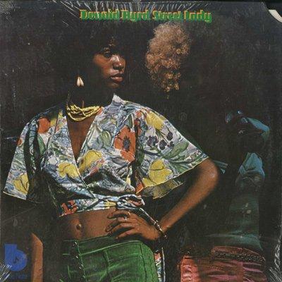 street lady LP
