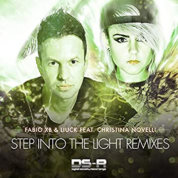 Step Into The Light Remixes