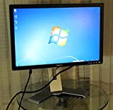 Dell E207WFP 20.1' Widescreen Monitor