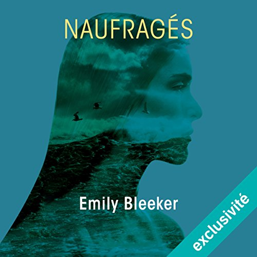 Naufragés audiobook cover art